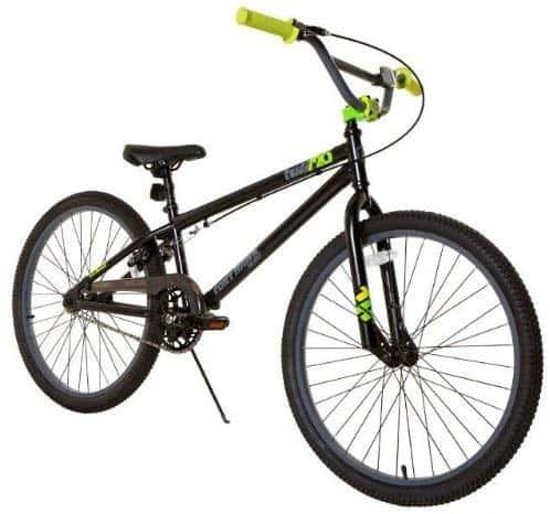 Best BMX for street riding