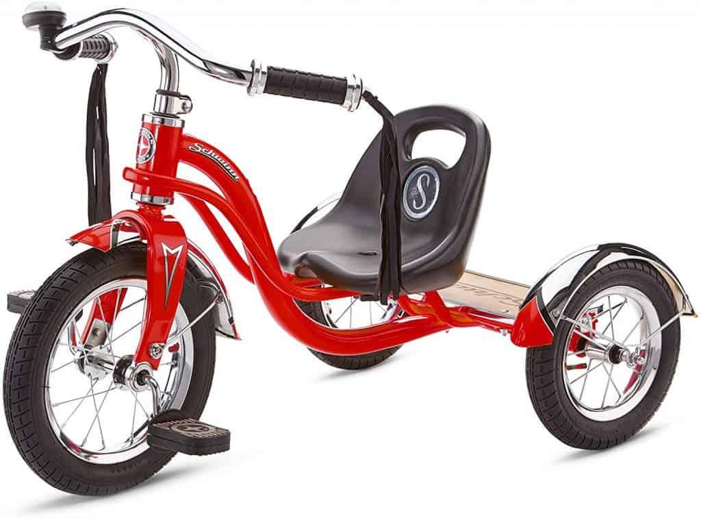 Recumbent bike for child