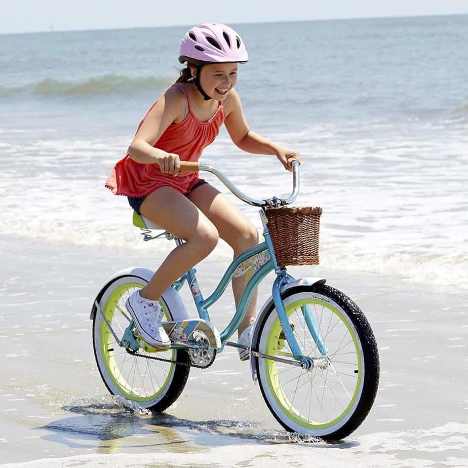 best beach bikes