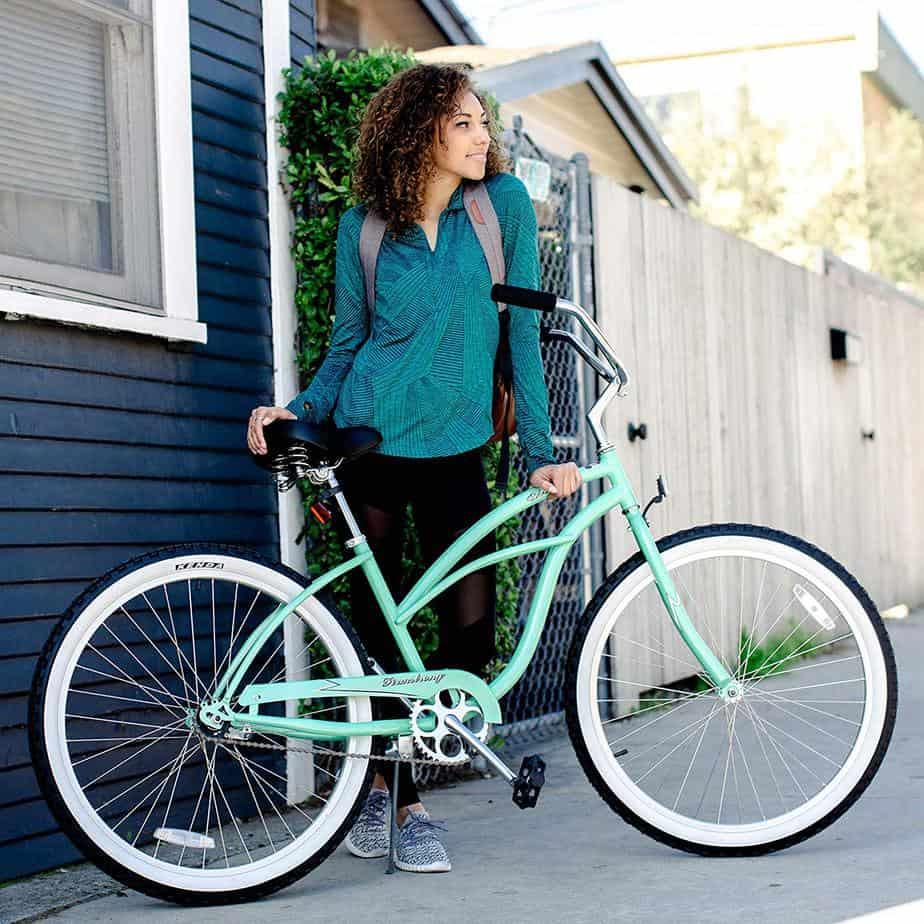 best bike for beach riding