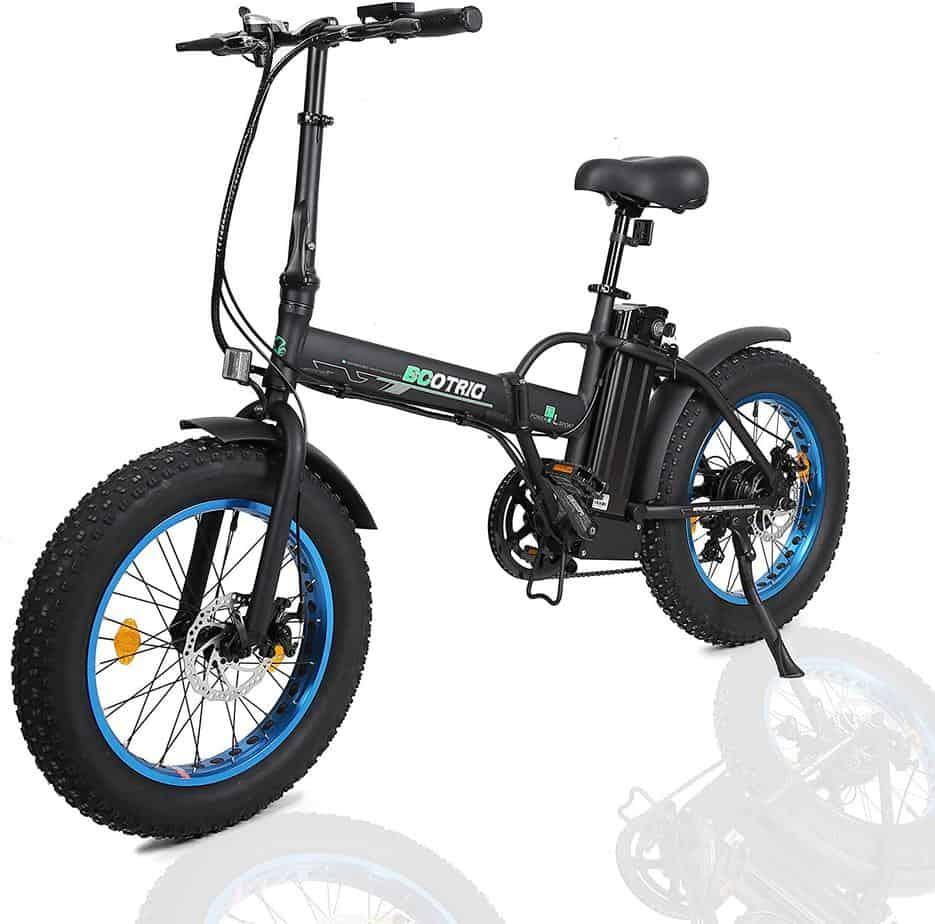 best bike for beach sand
