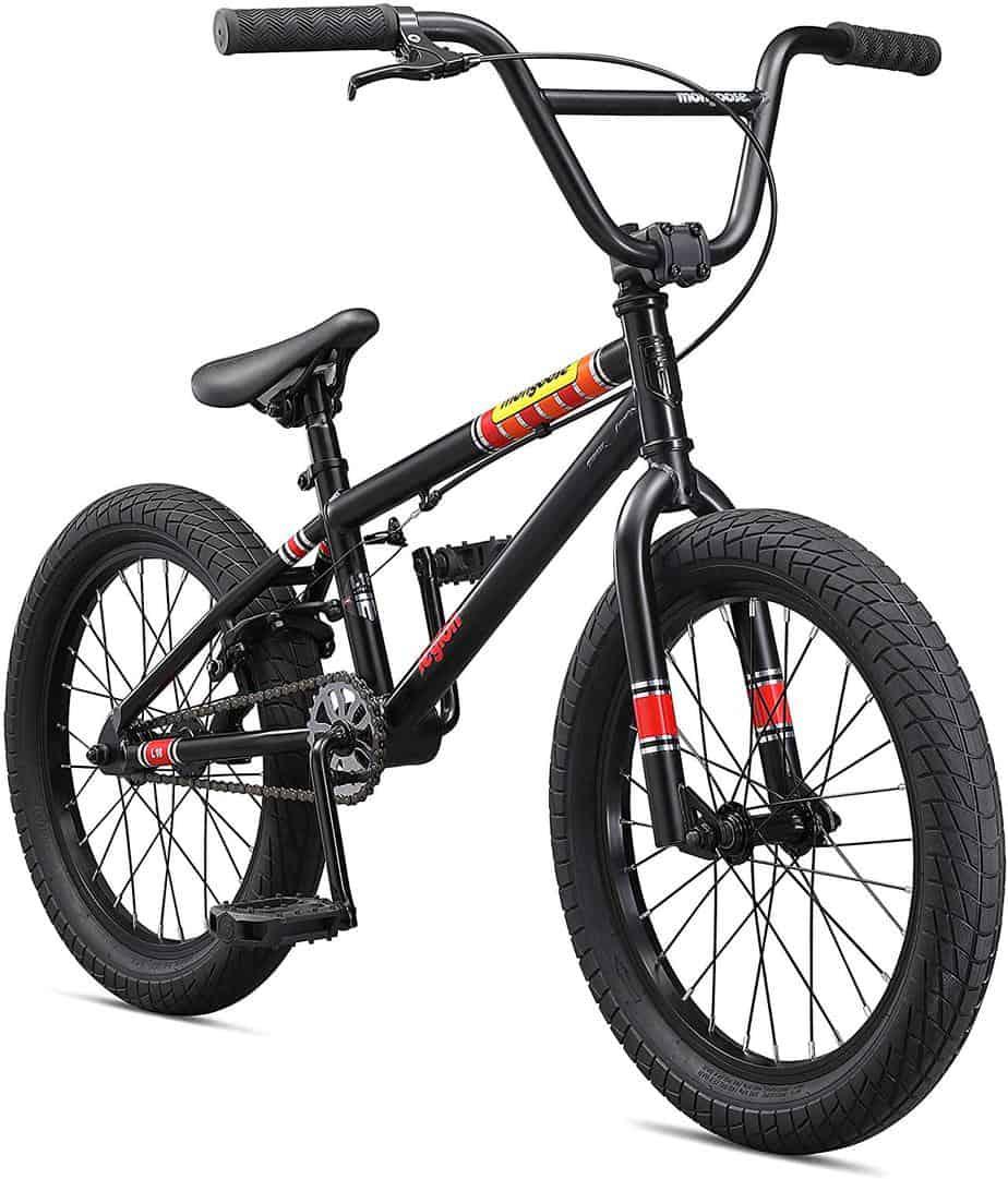 best bmx bike reviews