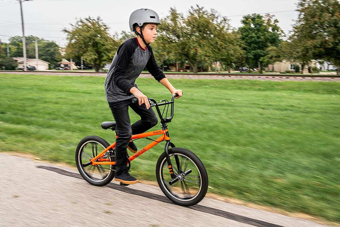 best bmx street bikes