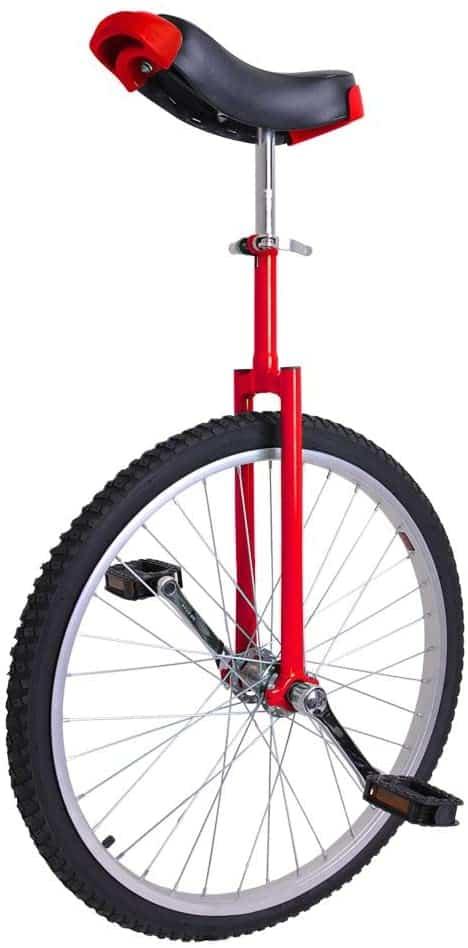 best unicycles