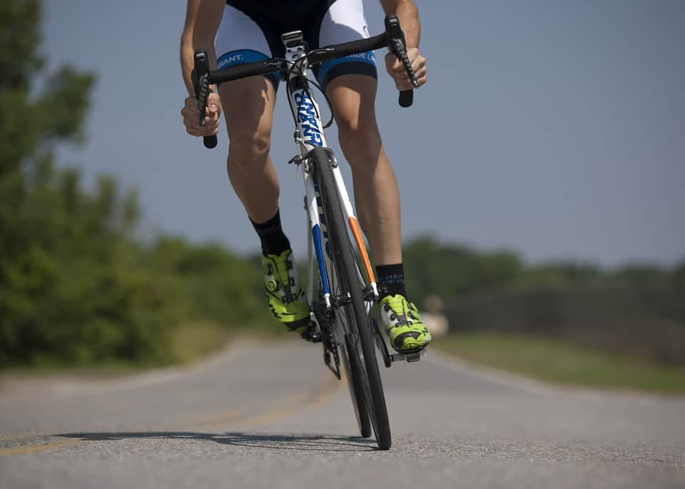 Bike riding tips for beginners